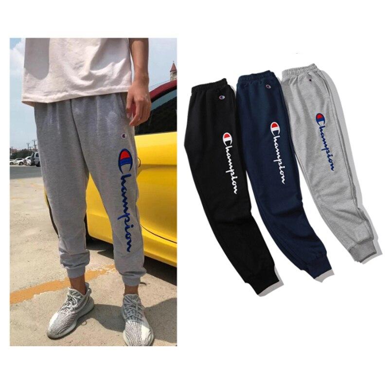 2018 Männer Haren Herren Hosen Casual Jogginghose Hip Hop Hosen Streetwear Hosen Männer Kleidung Trainingsanzug Männer Hosen Feine Verarbeitung
