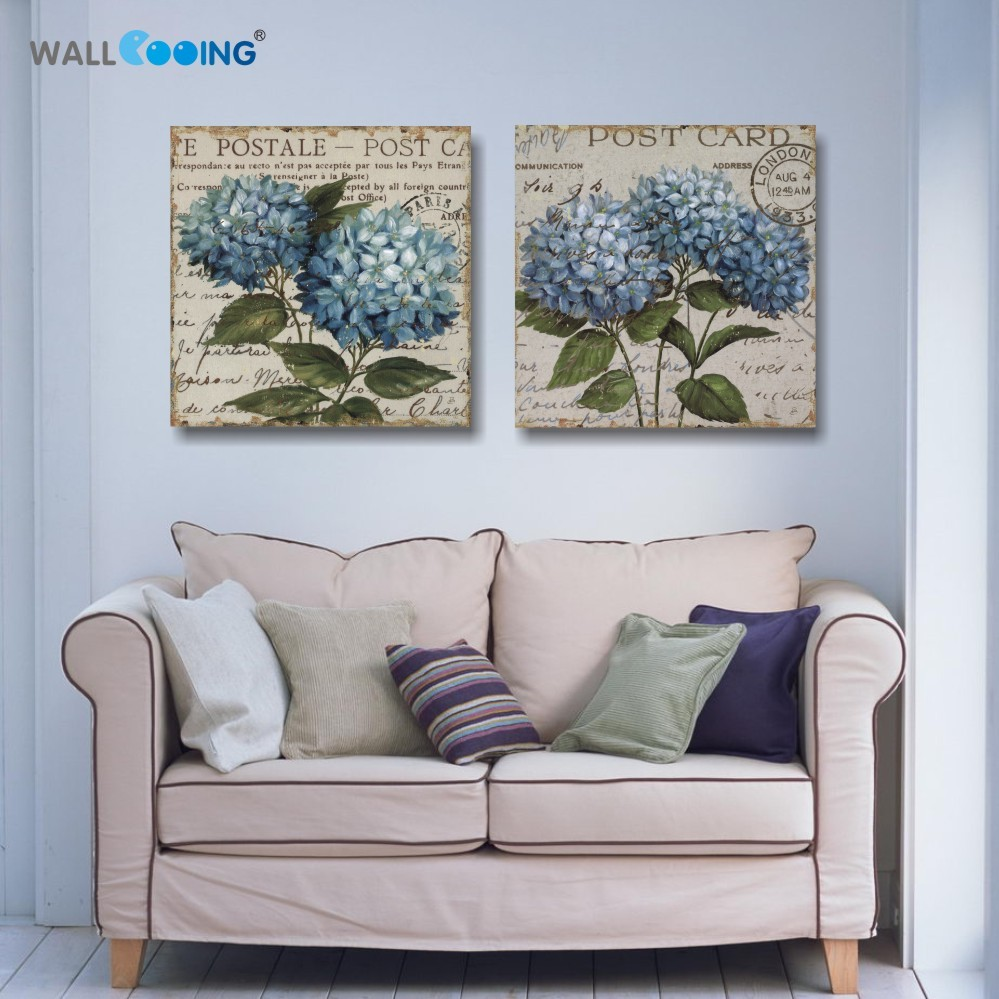 2 pcs set artist canvas art oil painting frames cheap canvas painting set modular pictures. Black Bedroom Furniture Sets. Home Design Ideas