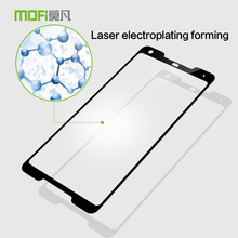 MOFi Tempered Glass for Google Pixel 2XL