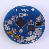 Bluetooth 4 0 Temperature Sensor Atmospheric Pressure Sensor Acceleromete Gyro Ambient Light