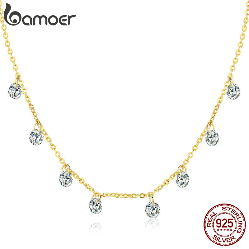 Round Circle Pendant Necklaces Jewelry Necklaces Women Jewelry