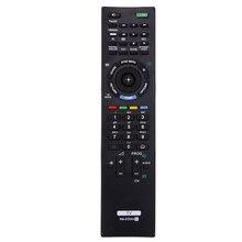 החלפת שלט רחוק מתאים עבור SONY טלוויזיה RM ED044 RM ED050 RM ED052 RM ED053 RM ED060 RM ED046 מרחוק בקר