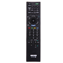 Télécommande de remplacement adaptée à SONY TV RM ED044 RM ED050 RM ED052 RM ED053 RM ED060 télécommande RM ED046