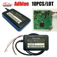 10pcs Lot Best Price Novel Item Adblue Emulator 8in1 V3 Adblue Emulator OBD2 Scanner Adblue 8