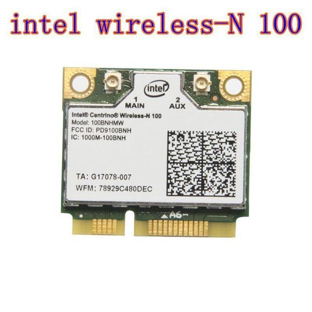N100 PCI DEVICE 64BIT DRIVER