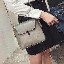 Vintage Females Crossbody Bag