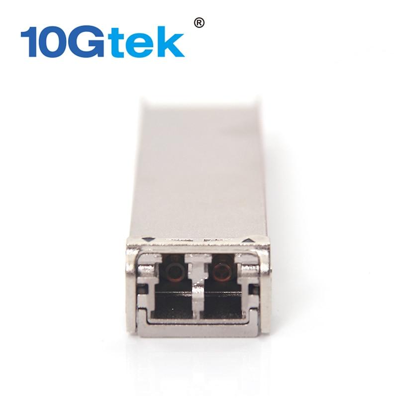 XFP-10GZR-OC192LR EX-XFP-10GE-ZR JD107A 10GBase-ZR / -ZW i OC-192 / - Sprzęt komunikacyjny - Zdjęcie 3