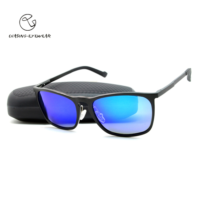 Best Polarized Sunglasses For Men  aliexpress com chasing personality man best favor metal