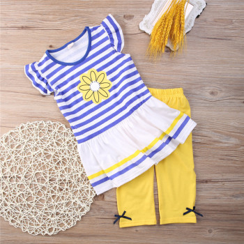 Sunflower Set 1