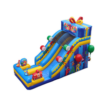amusement inflatable bouncer commercial inflatable slide for outdoor sport,kids inflatable toy