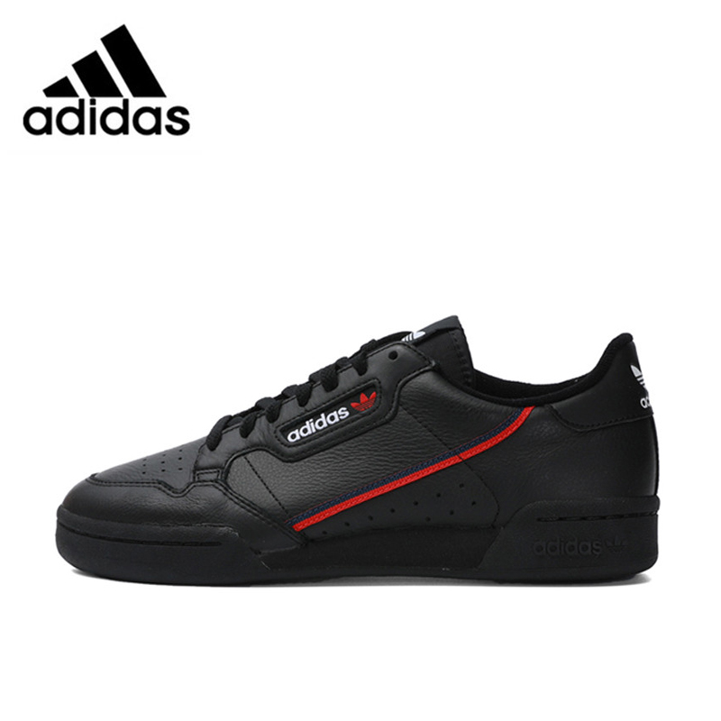 US $69.3 30% OFF|Adidas Original Continental 80 Rascal Skateboarding Shoes Sneakers Sports B41672 for Men 40 44 EUR Size M in Skateboarding from