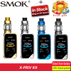 100 Original SMOK X PRIV Kit With 8ml TFV12 Prince Tank Vaporizer 225W X PRIV Mod