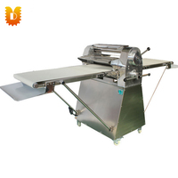 Bread cake shortning machine Dough Sheeter