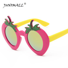 Classic Infant Baby Kids Polarized Sunglasses Children Safety Coating Glasses Sun UV 400 Protection Fashion Shades oculos de sol