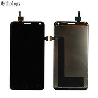 In Stock Touch Screen Display LCD For Lenovo S580 5 0 Inch Android Mobile Cell Phone