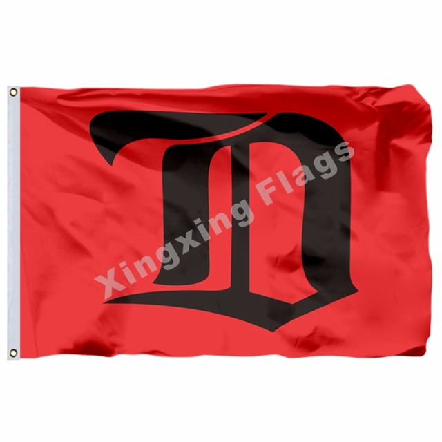 36b2ab367a0 Detroit Red Wings Nation Flag 3ft x 5ft Polyester NHL Detroit Red Wings  Banner Size No