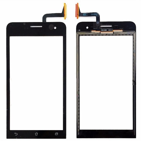 For Asus Zenfone 5 A500KL Touch Screen A500CG A501CG Touchscreen Panel Front Glass Sensor 5.0' LCD Display Screen Repair Parts Pakistan
