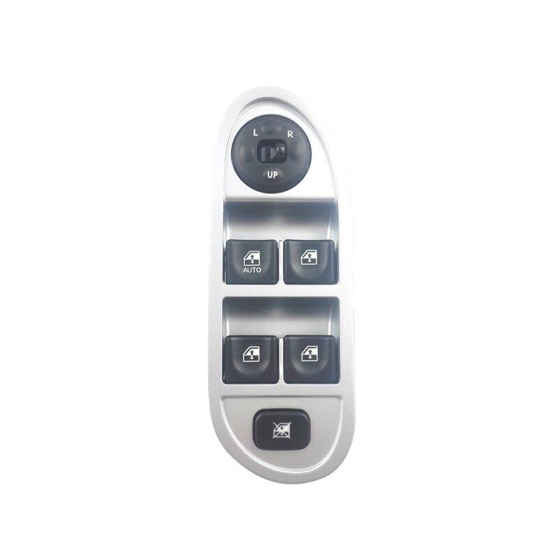 все цены на Power window regulator switch for JAC J3 3750310U8160 онлайн