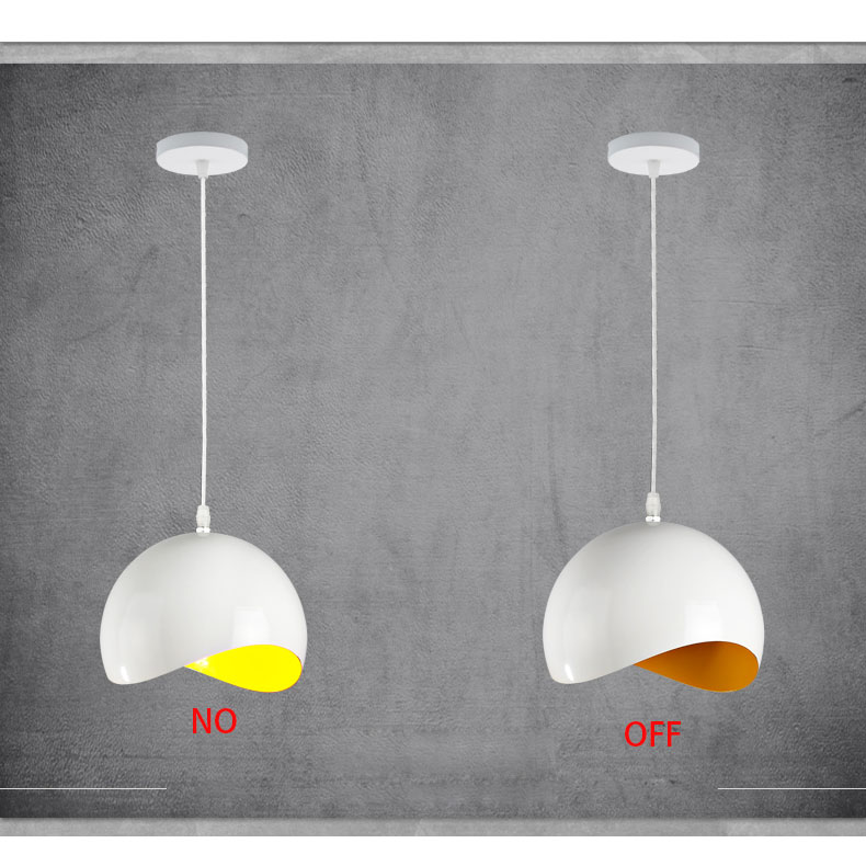Modern Ceiling Lamp Fixture Retro Kitchen Ceiling Lights