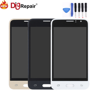 J120f Display For Samsung Galaxy J1 2016 J120 J120f J120M J120H LCD Display Touch Screen Digitizer