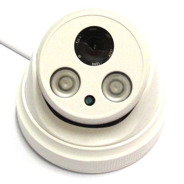 HD 1280*720 CCTV POE IP Camera Weatherproof outdoor network Security 1mp 720p with 2IR Leds CS Lens lifan 720 720