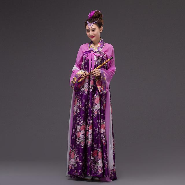 d5f6f1a0650a3 Plus Size Women Chinese Ancient Costume Chinese Princess Dress Chinese  Ancient Movie Clothes Fairy Costume Christmas Costume 16