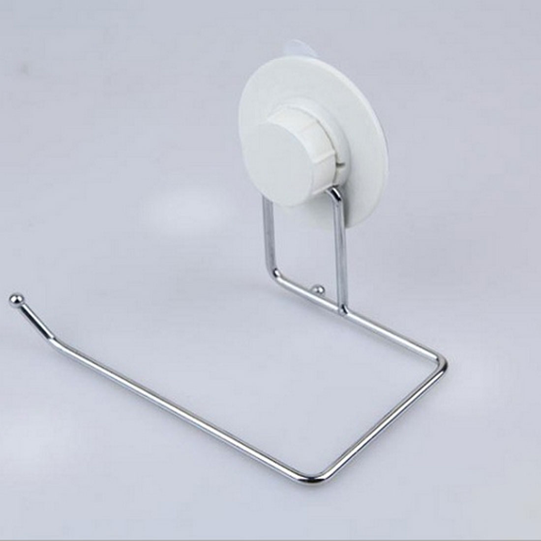 Ванная комната всасывания вешалка ткани стойки Кухня Полотенца крюк Туалет Бумага держат ...