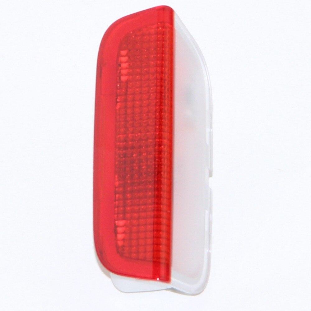 1Pcs OEM Interior Light Door Warning Light For Golf 5 6 Jetta MK5 MK6 CC Tiguan Passat B6 3AD 947 411 3AD947411 fit for golf 5 golf 6 mk5 mk6 passat cc b6 b7 tiguan led door warning lights 3ad 947 411