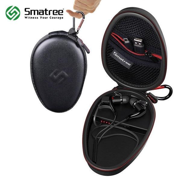 61fd13abdca Smatree Portable Protective Box Charging Case S30 for Powerbeats 2,Powerbeats  3 Wireless Headphone(