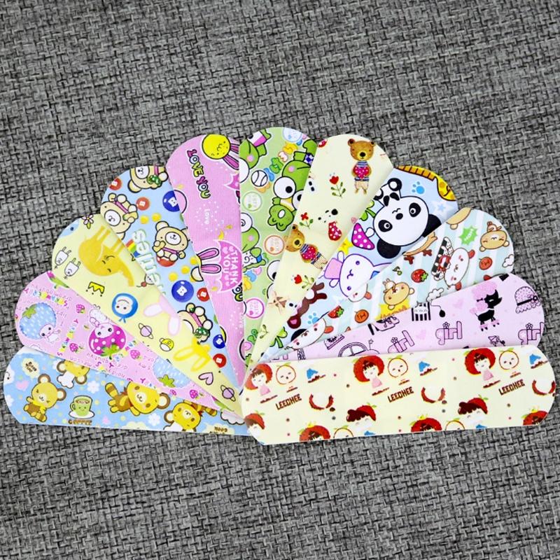 kids cartoon Waterproof Bandage