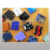Shanling M1 (+ caso de cuero + + film adhesivo envío) Portátil Reproductor de Música deporte Bluetooth Mini DDS DDS Lossless MP3