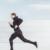 2016 Preto Calças Dos Homens Corredores Calças Gymshark Homens fatos de Treino de Algodão Calças Masculinas Casuais Calças De Compressão Silm Fit XXXL 50