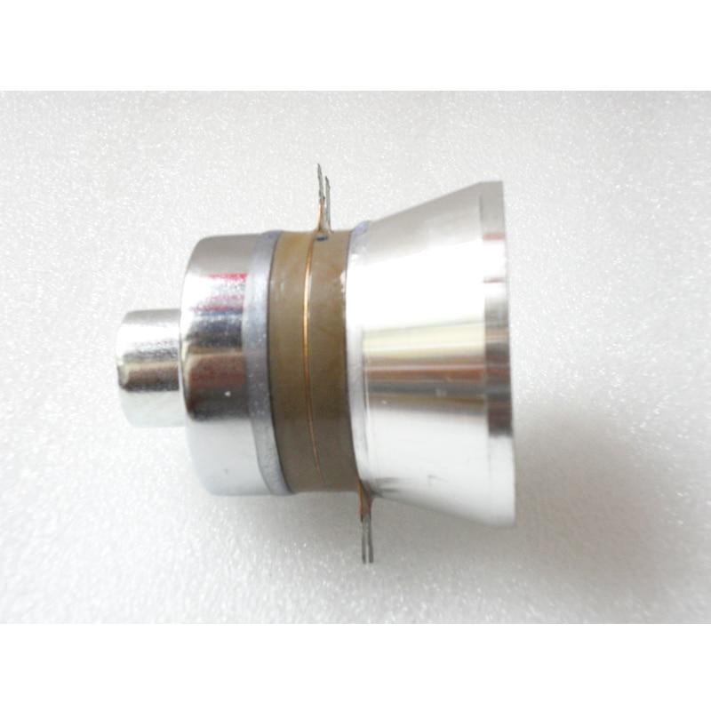 US $6 5 |40khz/60W Ultrasonic cleaning transducer PZT8,40khz ultrasonic  piezoelectric transducer,40khz ultrasonic transducer-in Ultrasonic Cleaner