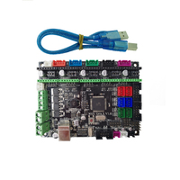 3D Controller PCB Board MKS Gen L V1 0 Integrated Mainboard Compatible Ramps1 4 Mega2560 R3