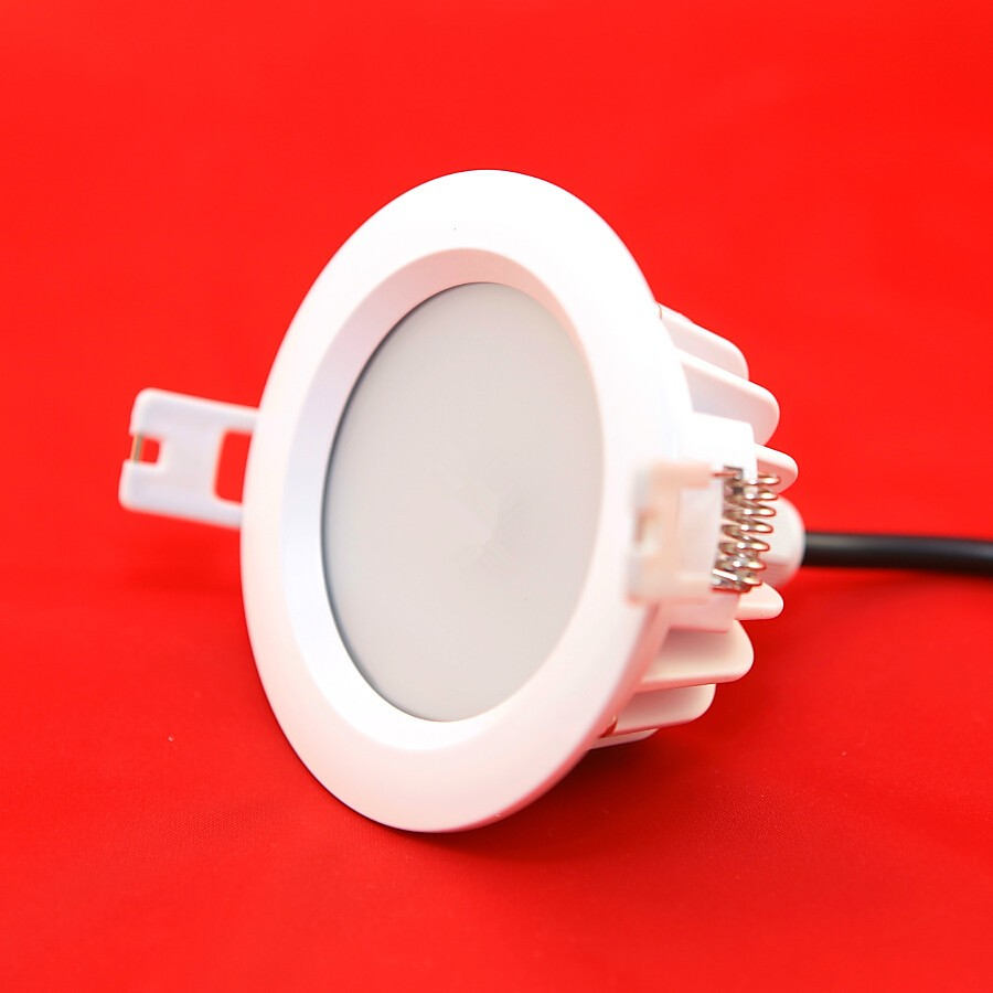 36w Dimmable Led Ceiling Down Light Bathroom Fitting: 4pcs 9W Driverless LED Downlight AC220V Driverless IP65