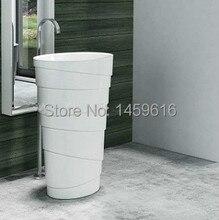 Bathroom Surface Cloakroom Freestanding