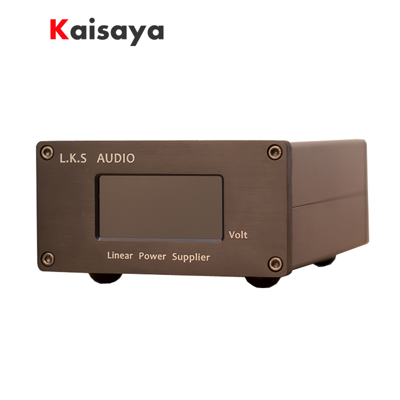 New LPS-25-USB 5V Output Low Noise Linear Power Supply For HiFi power amplifier XMOS Amanero USB DAC T0542