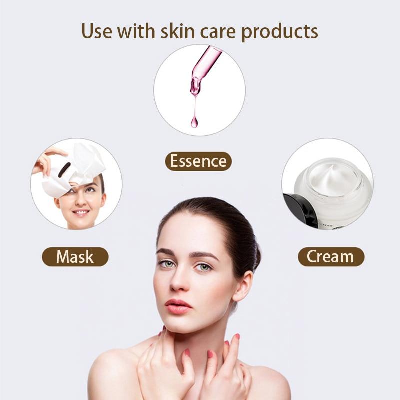 Face Vibration Massager