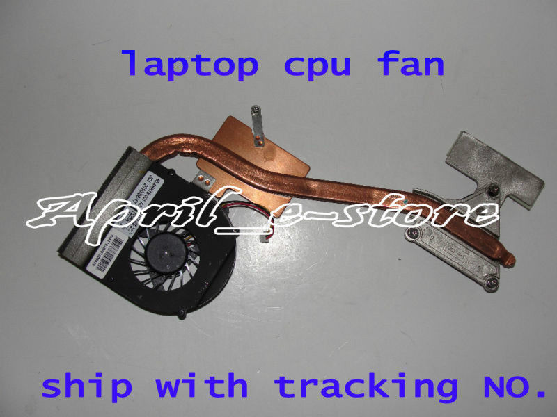 for DELL INSPIRON 15R M5010 N5010 Laptop CPU HEATSINK & FAN 0NC4TX NC4TX ,Free shipping ! ! dania moda свитшот дания мода a3658 1015 серый б р серый