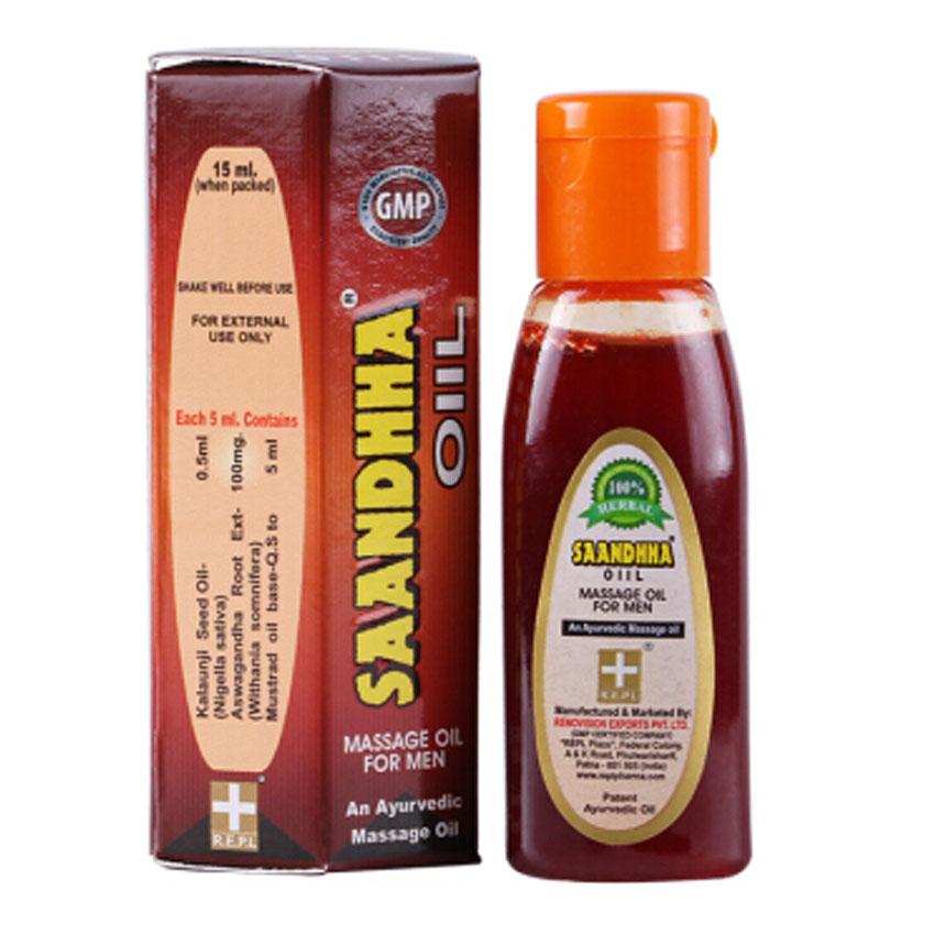 New India Magic Penis Enlargement Essential Oil Sex Product for Men ...