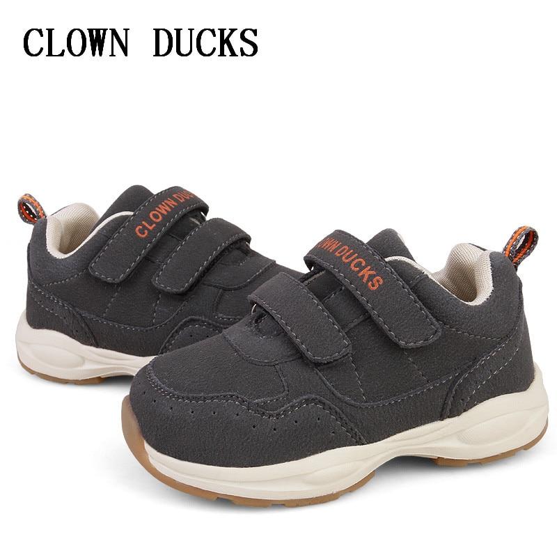 Kids Fashion Shoes Toddler Boys Girls Sneakers Little Children Soft Bottom Shoe For Kids Breathable Mesh