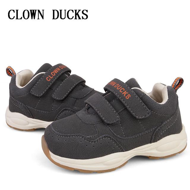 Niños de La Manera Zapatos de Niño Niños Niñas Zapatillas Niños Zapatos Inferiores Suaves Para Niños Transpirable Zapatos Deportivos de Malla