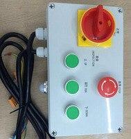 Kone elevator inspection switch car box KM713856G21