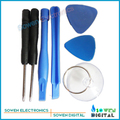 for HTC sony opening tools repair tools,T5 1.5+,7pcs/set,best quality.wholesale price