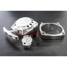 Алюминиевый легкий пусковой комплект подходит для HPI Baja 5B 5T Losi 5IVE-T King Motor