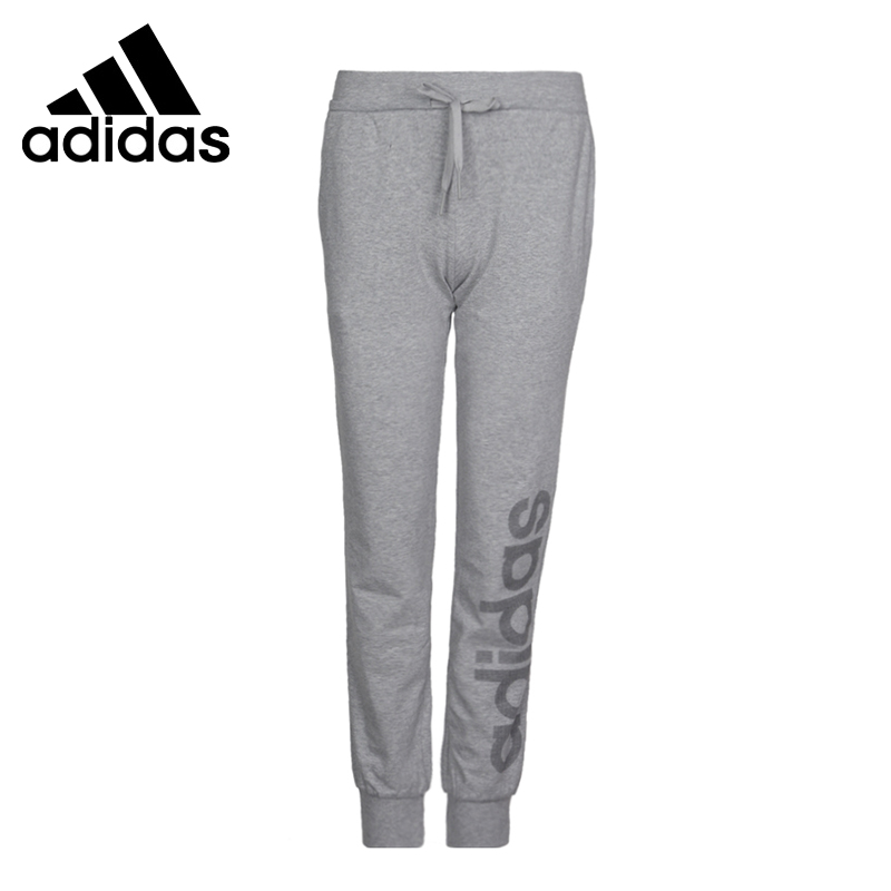 Original New Arrival 2017 Adidas  CH LINEAR Women's  Pants  Sportswear adidas original new arrival official neo women s knitted pants breathable elatstic waist sportswear bs4904