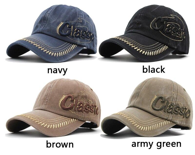 (Error de 1-2 CM)Profundidad del sombrero  como se muestra en la imagen.  (Error de 1-2 CM). Sombrero de los hombres gorra de béisbol ... ce6cba19743
