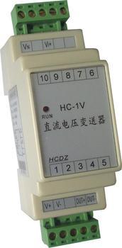 DC Voltage Transmitter