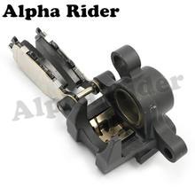 Buy online Motorcycle Front Brake Caliper Brake Pump w/ Pads for Honda CBR900RR CBR919RR CBR929RR CBR954RR CB919 CB600 HORNET VTR1000 SP1