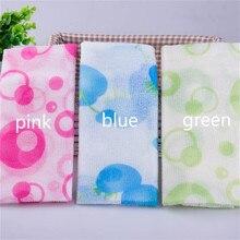 1 шт., три цвета, полотенце, хлопок, для новорожденных, слюнявчик, для кормления, для маленьких мальчиков, детская Мочалка для девочек, Детский платок
